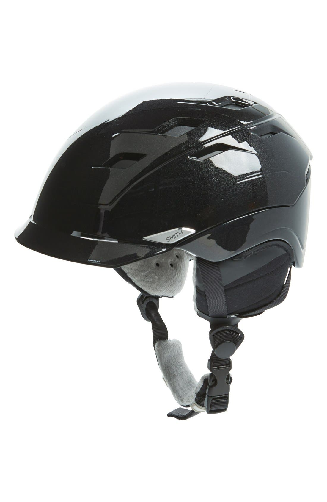 VALENCE WITH MIPS SNOW HELMET - BLACK