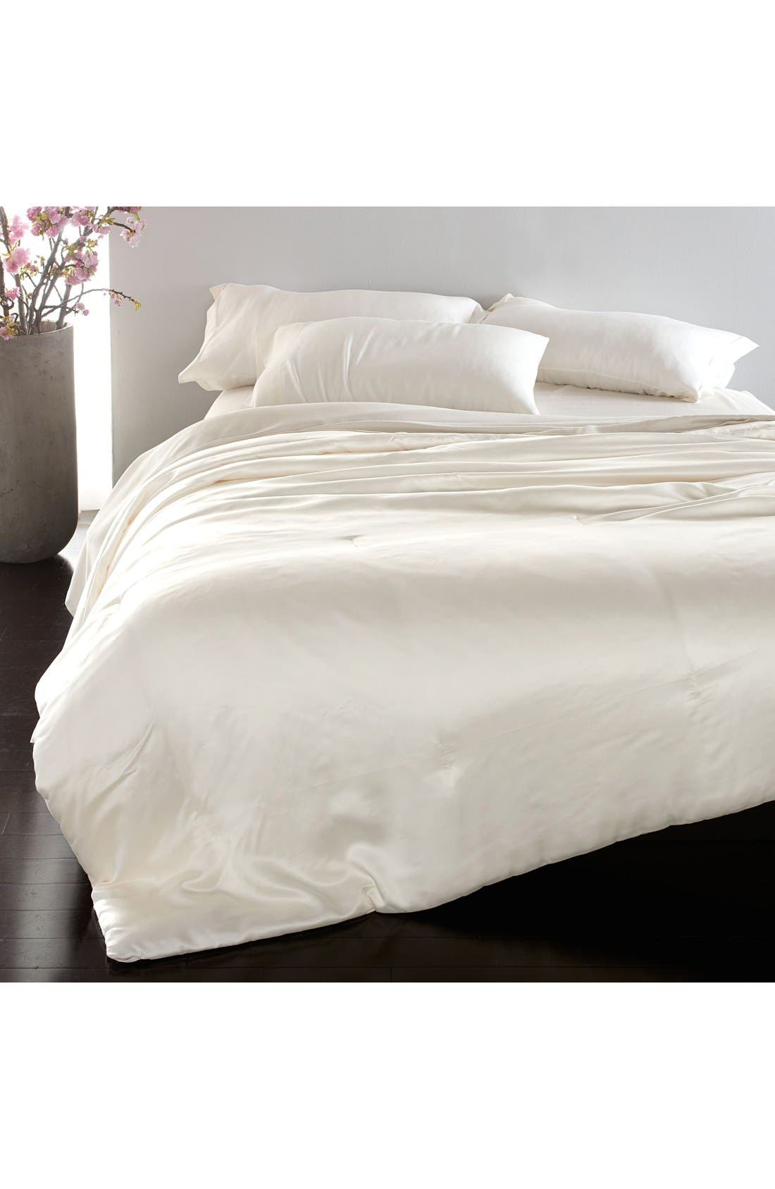 donna karan collection u0027silk bedding collection