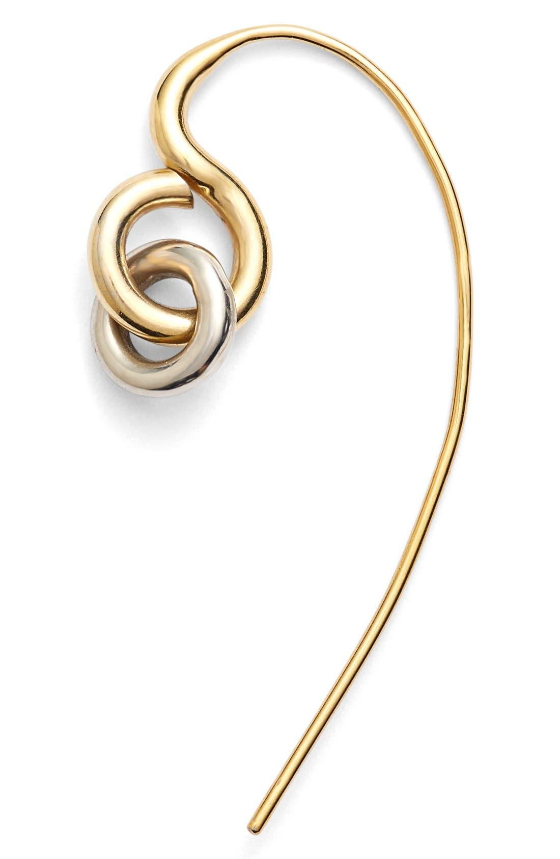 Alternate Image 1 Selected - Charlotte Chesnais 'Swing' Earring