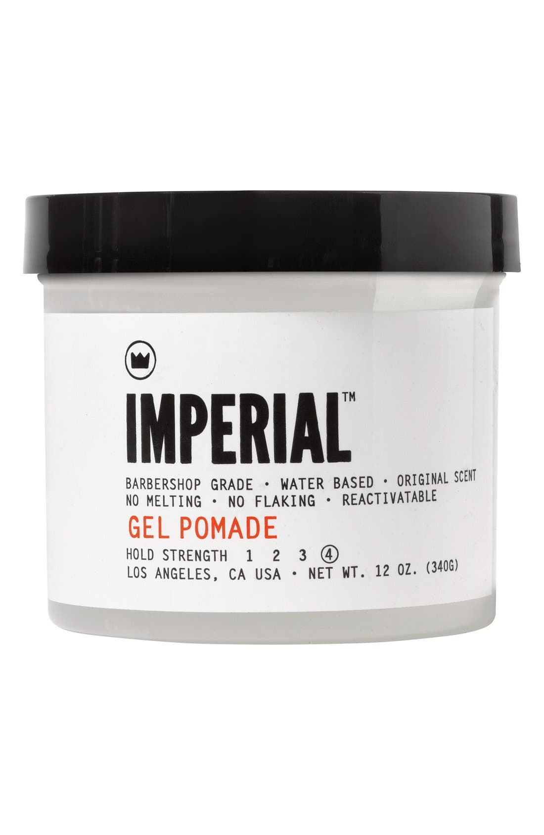 Imperial Barber Grade Products™ Gel Pomade
