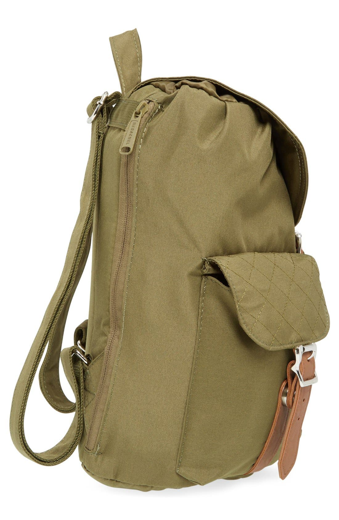 Alternate Image 5  - Herschel Supply Co. 'Dawson - Mid Volume' Backpack