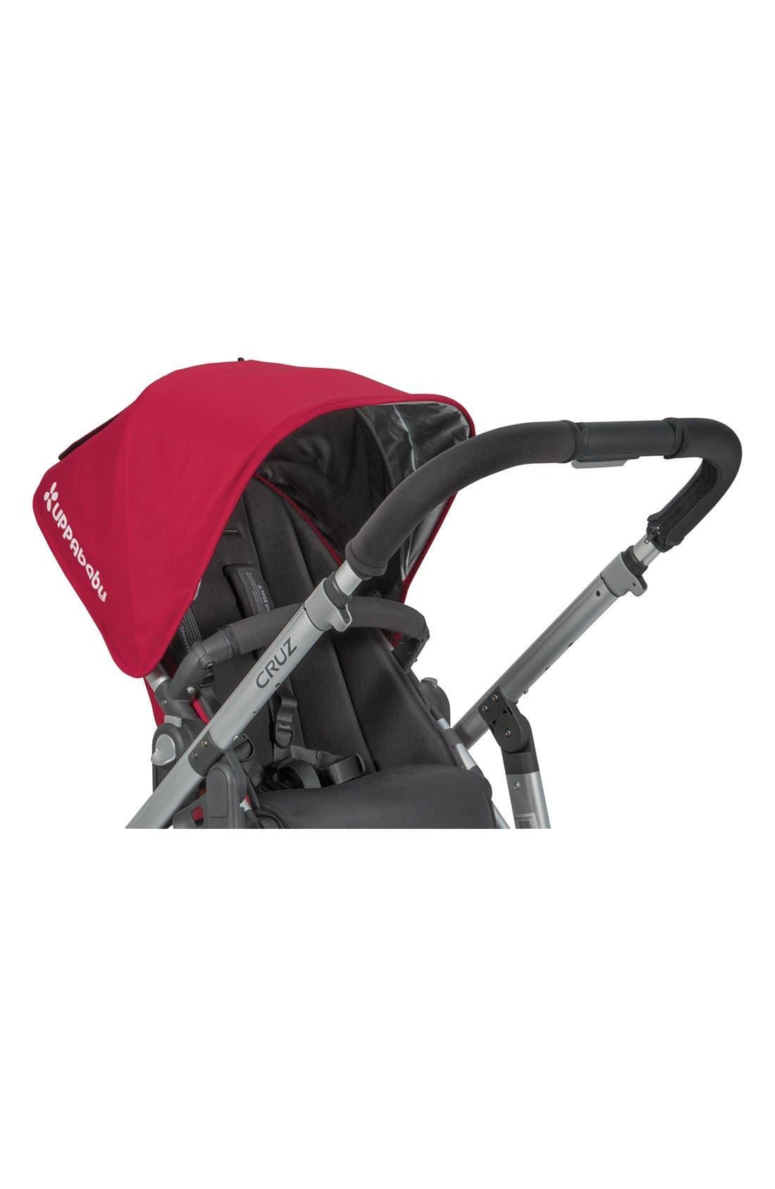 CRUZ Stroller Handlebar Cover,                         Main,                         color, Black