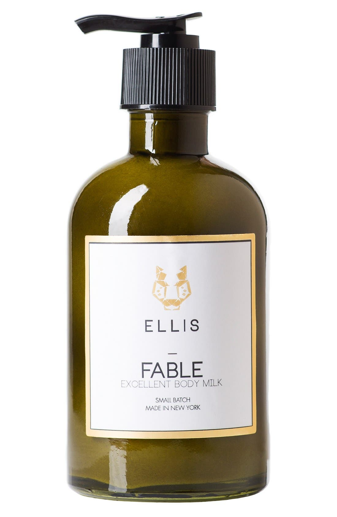 Ellis Brooklyn 'Fable Excellent' Body Milk