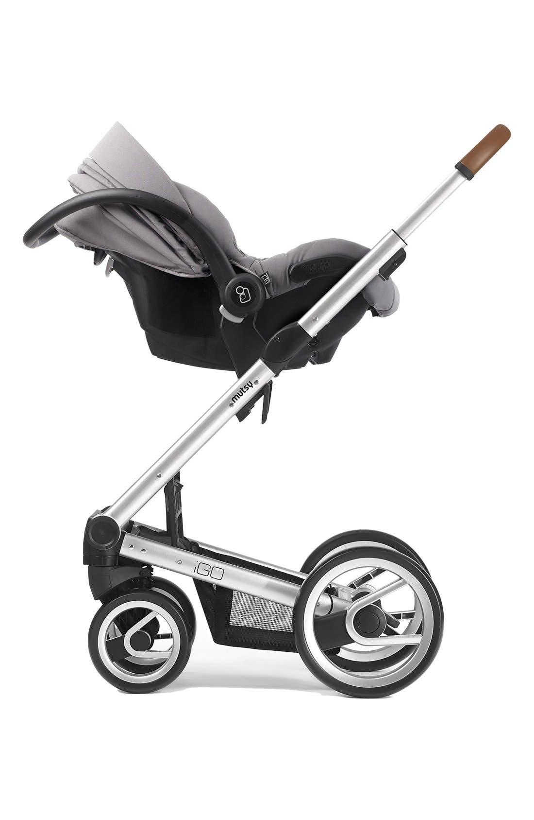 Alternate Image 2  - Mutsy 'Igo' Maxi-Cosi® Car Seat Adapter