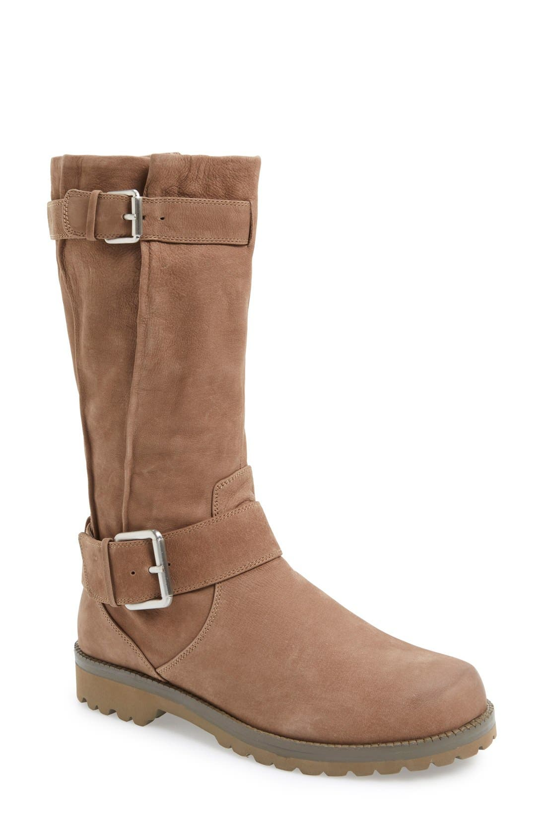 Main Image - Gentle Souls 'Buckled Up' Boot