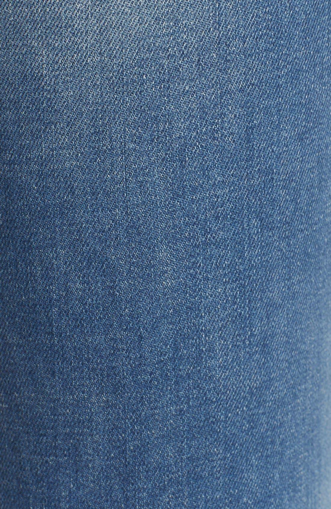 Alternate Image 5  - Vigoss 'Tompson' Easy Skinny Jeans