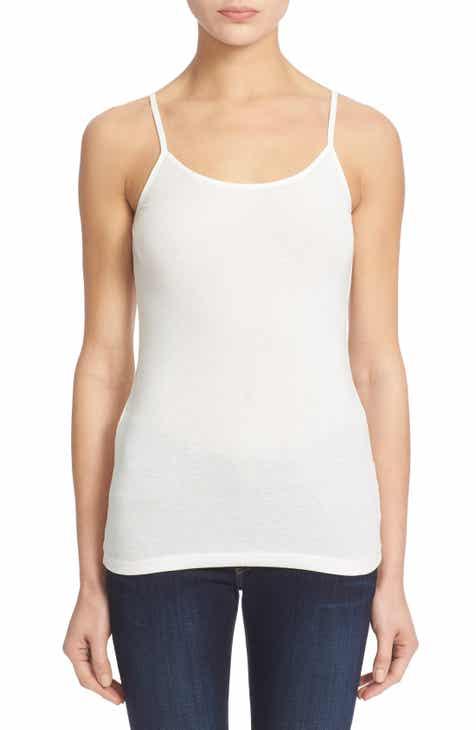 Joie 'Coraline' Cotton Camisole