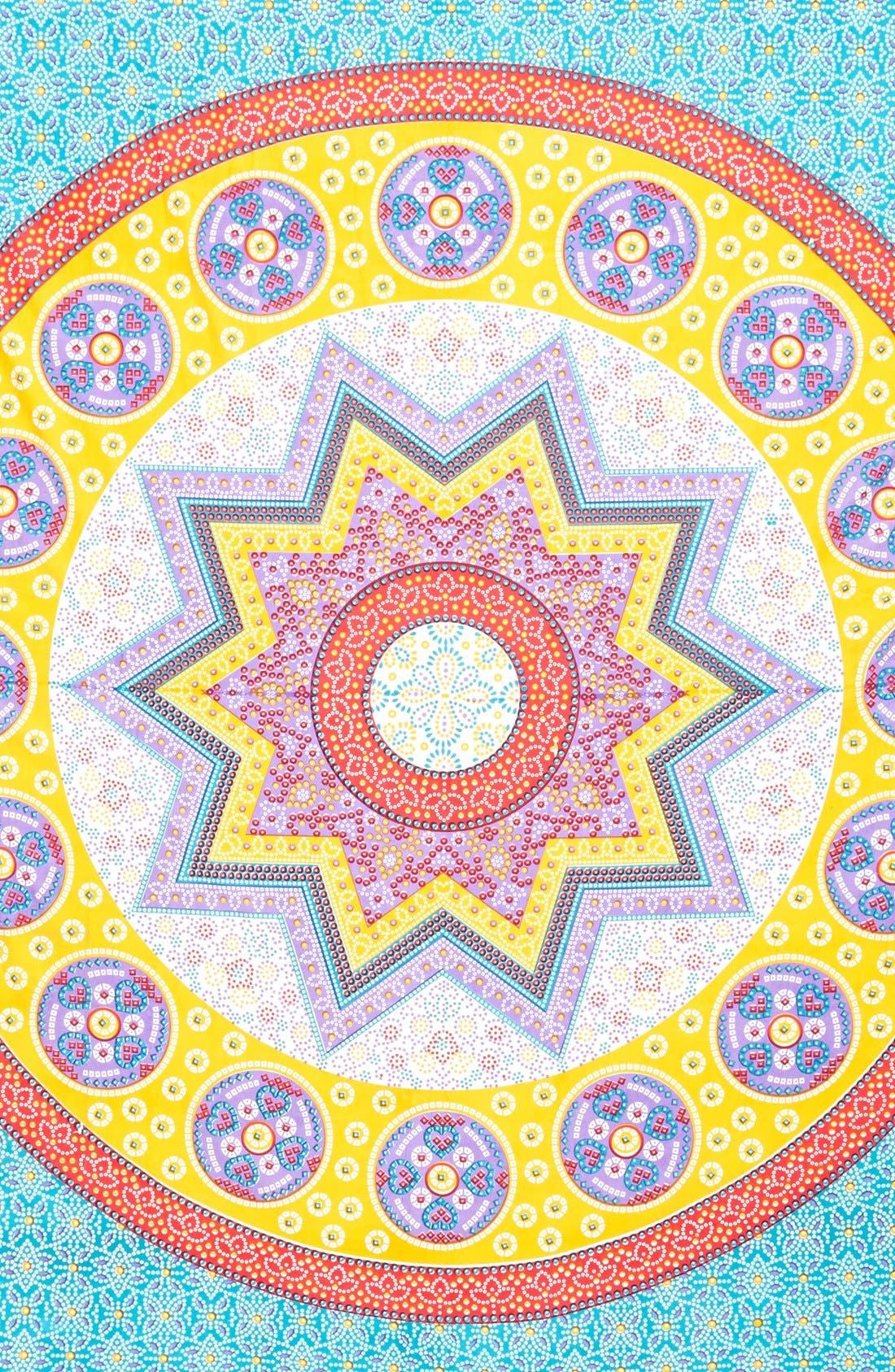 Alternate Image 3  - Ankit 'Star' Tapestry