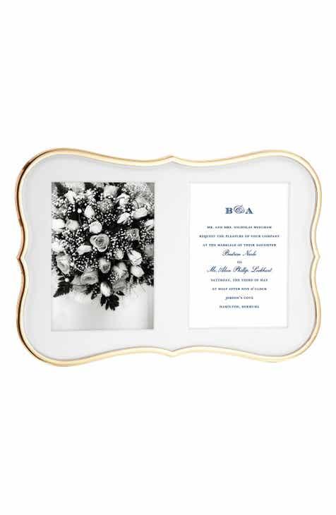 Frames Wedding & Bridal Shower Gifts | Nordstrom