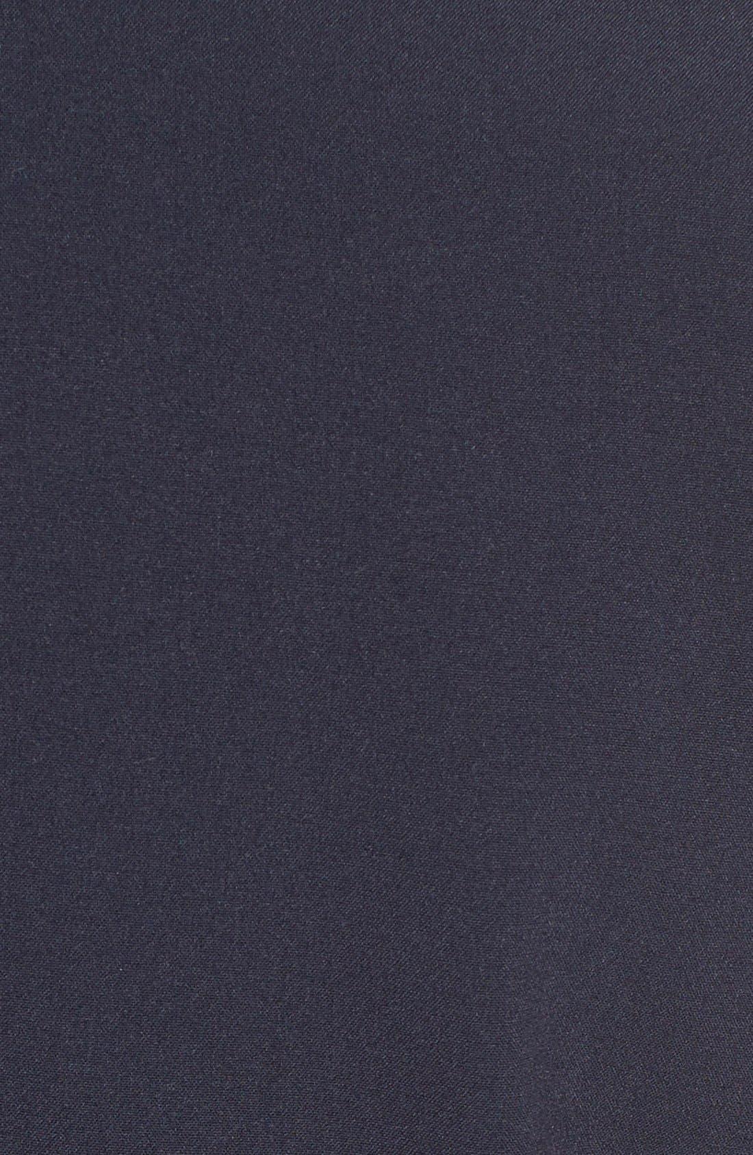 Alternate Image 6  - T Tahari Jolie Stretch Woven Suit Jacket
