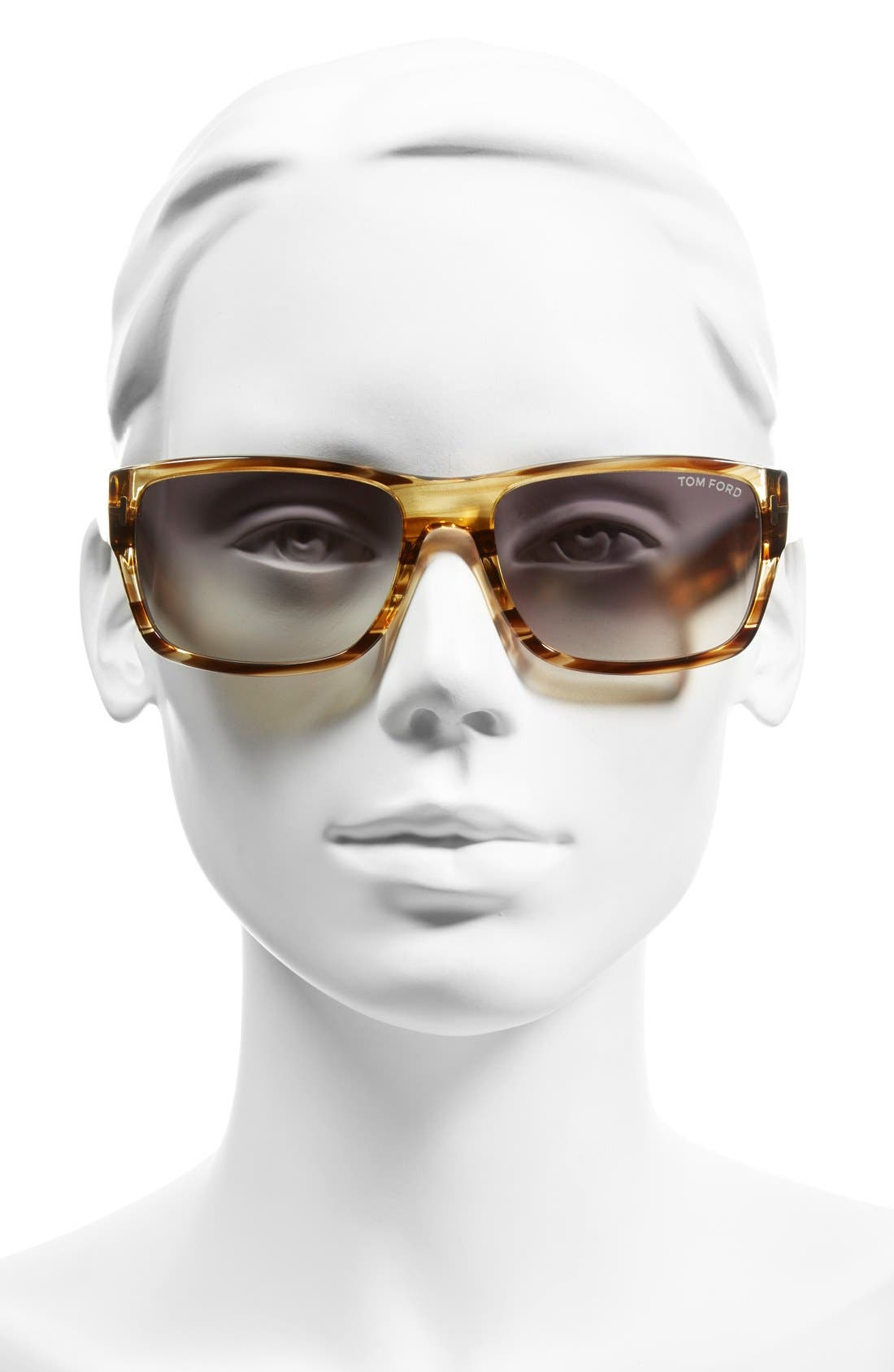 Alternate Image 2  - Tom Ford 'Mason' 58mm Sunglasses