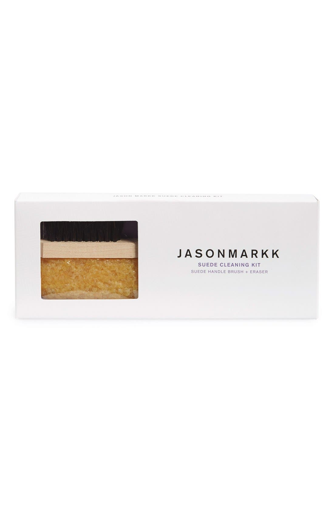 Alternate Image 2  - Jason Markk Suede Cleaning Kit