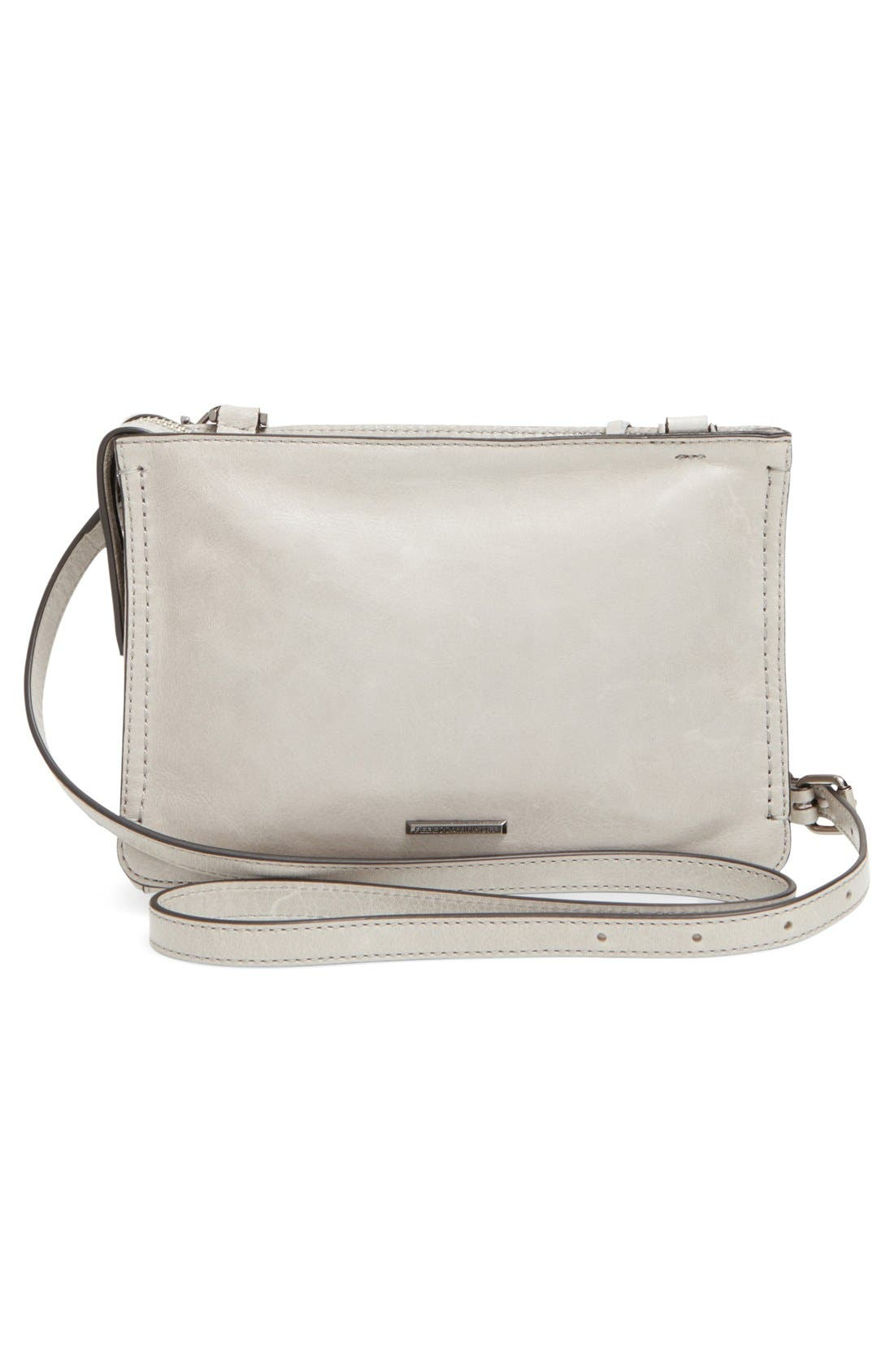 Alternate Image 3  - Rebecca Minkoff 'Regan' Crossbody Bag