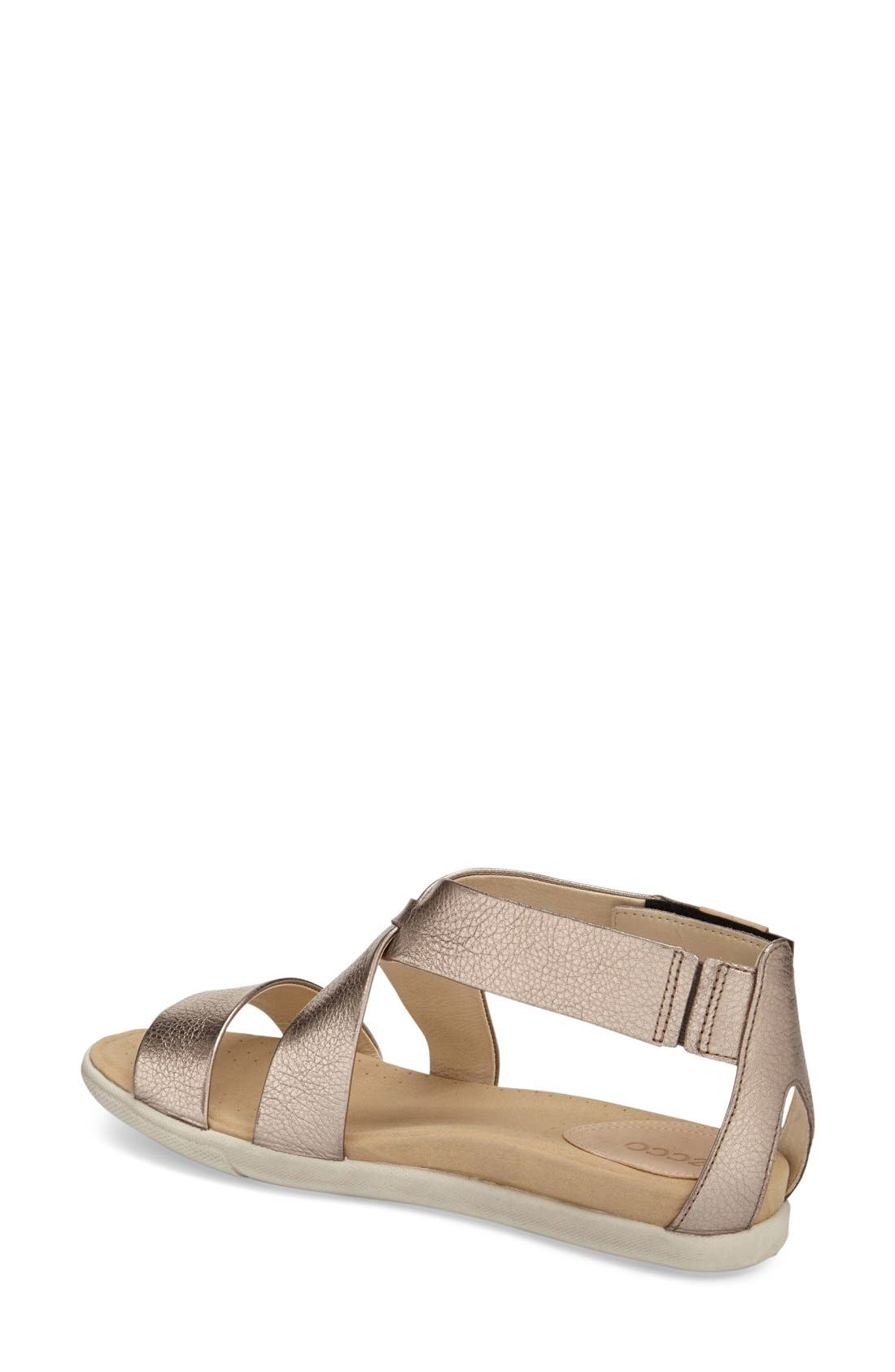Alternate Image 2  - ECCO Damara Sandal (Women)