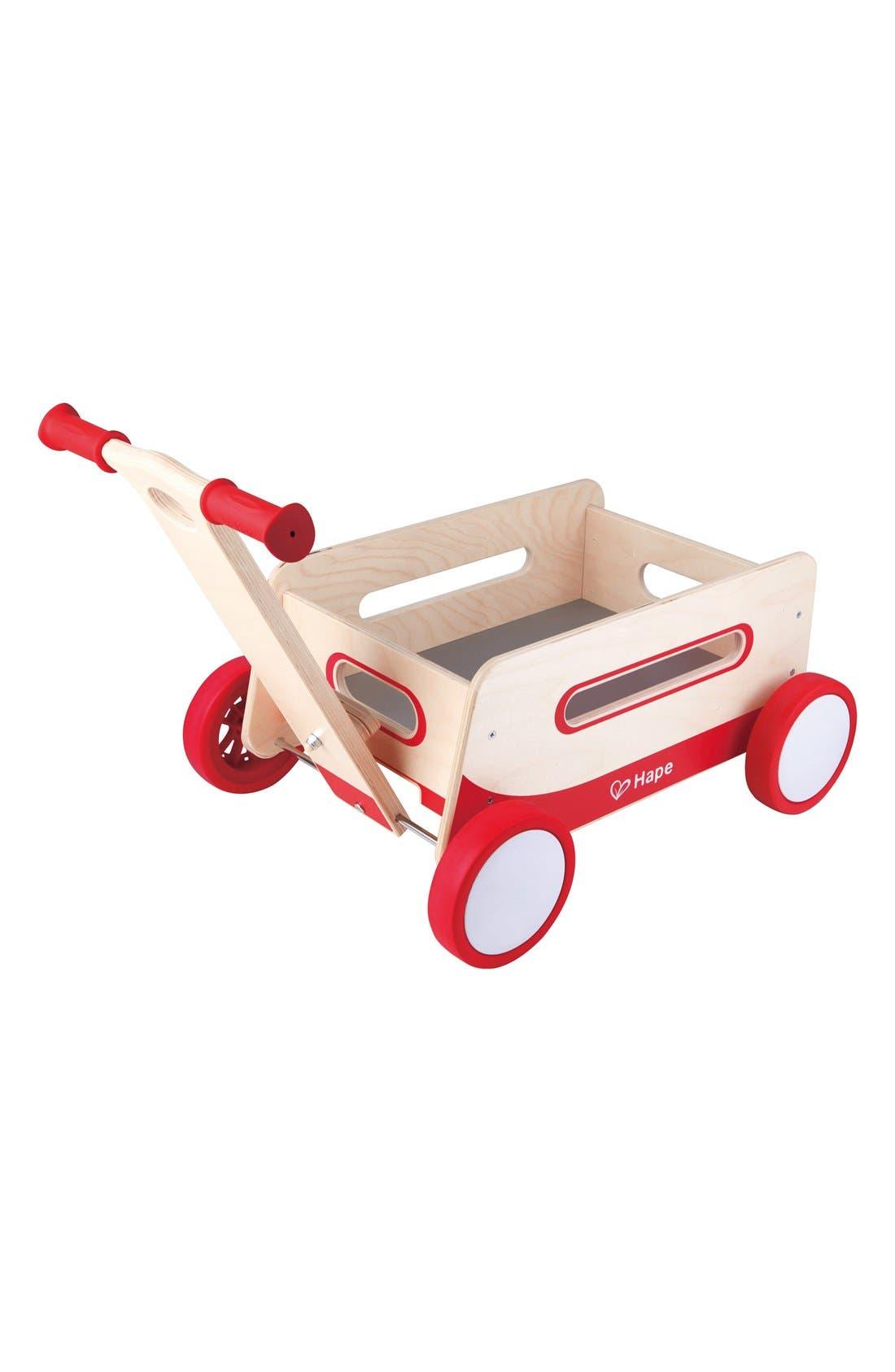 Alternate Image 3  - Hape Wonder Wagon