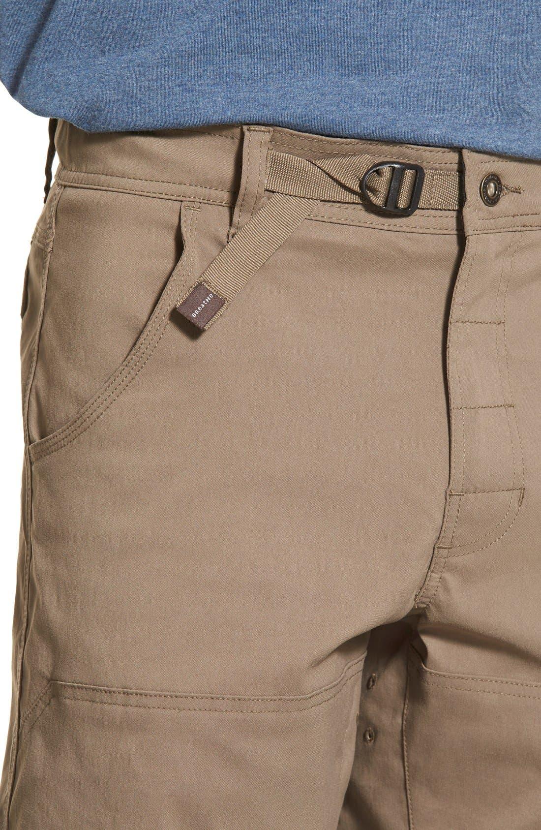 Alternate Image 4  - prAna Zion Stretch Shorts