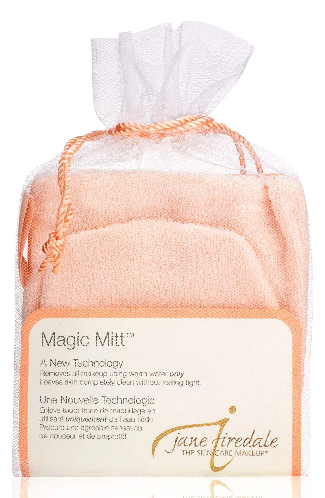 jane iredale Magic Mitt Makeup Remover