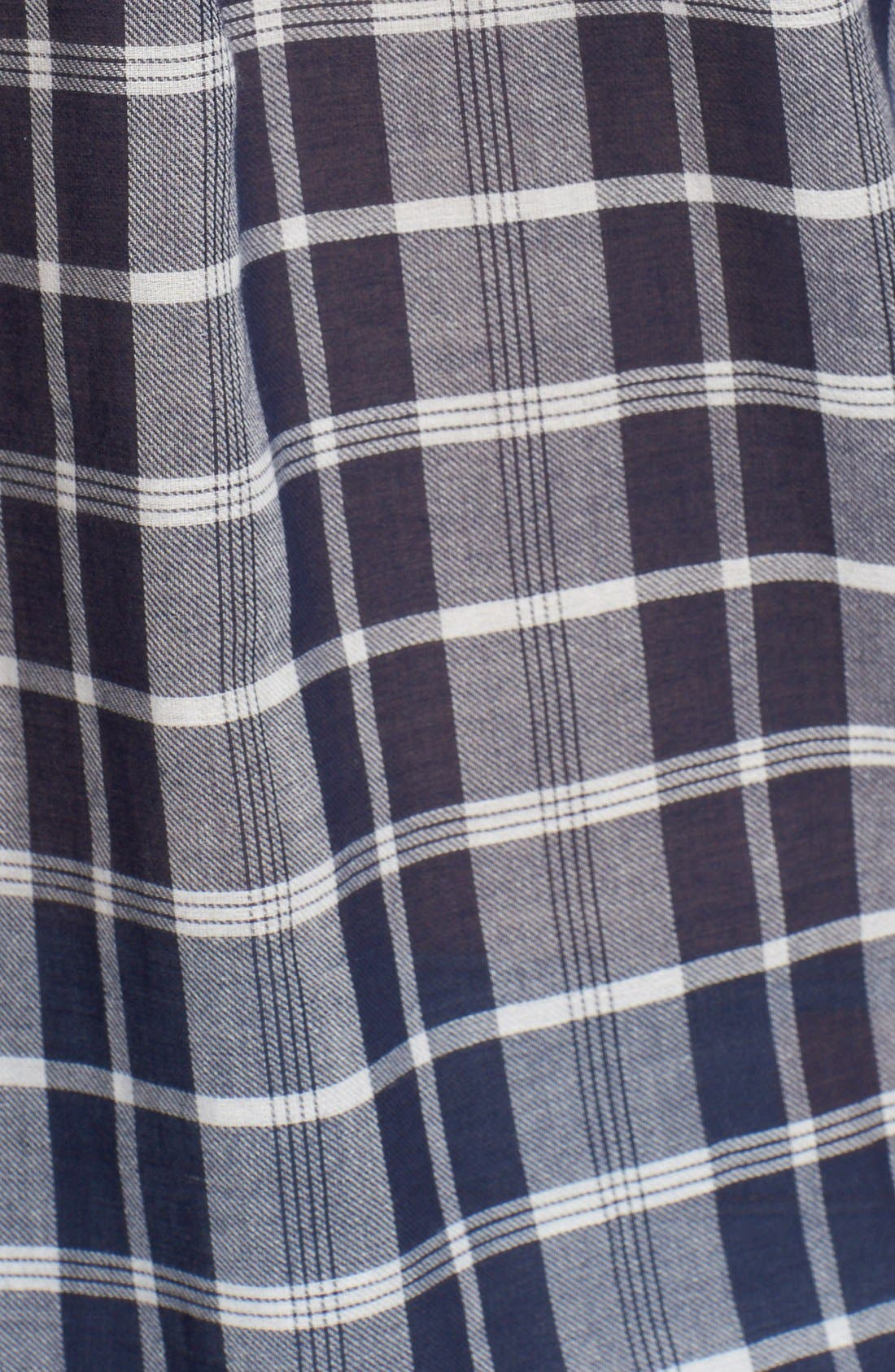 Alternate Image 5  - Soft Joie 'Daesha' Plaid Shirt