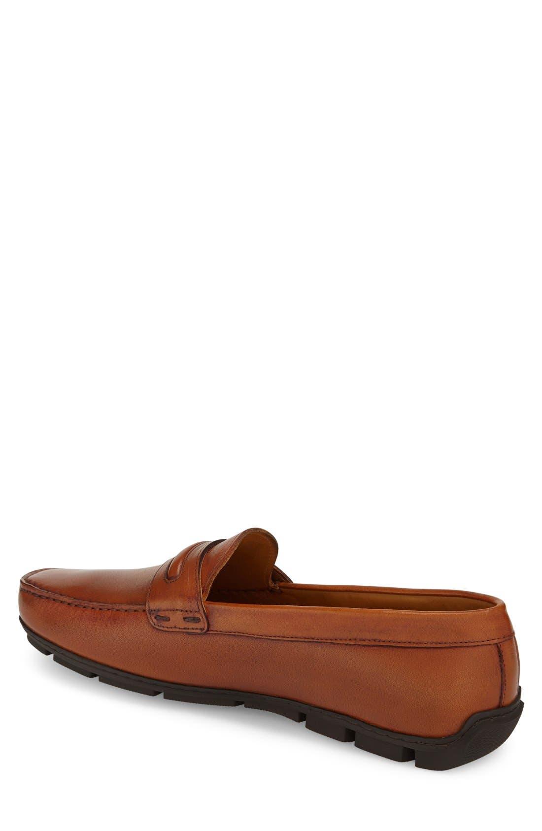 Alternate Image 2  - Vince Camuto 'Donte' Driving Shoe (Men)