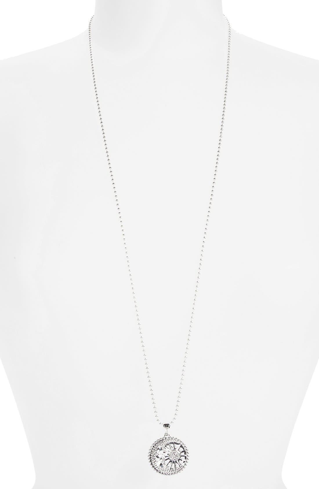 Alternate Image 2  - LAGOS 'Rare Celestial' Multistrand Pendant Necklace