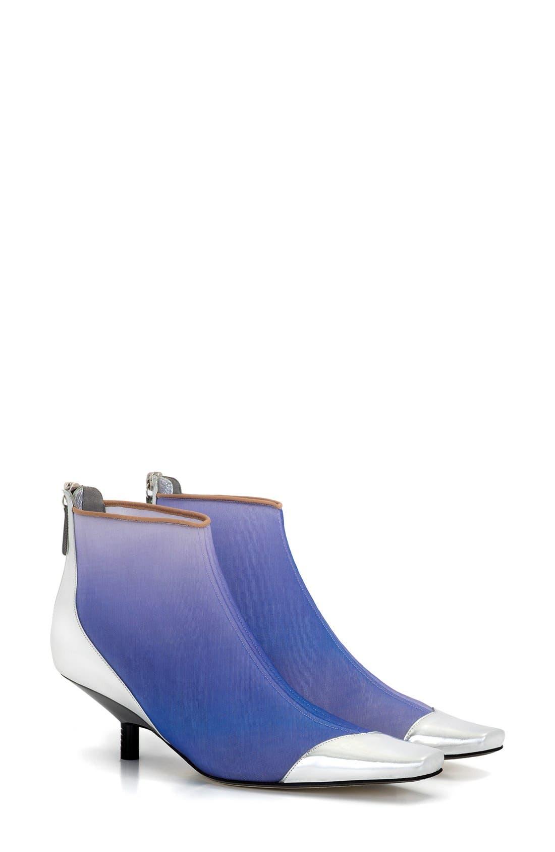 Alternate Image 1 Selected - Loewe Chelsea Boot (Women)