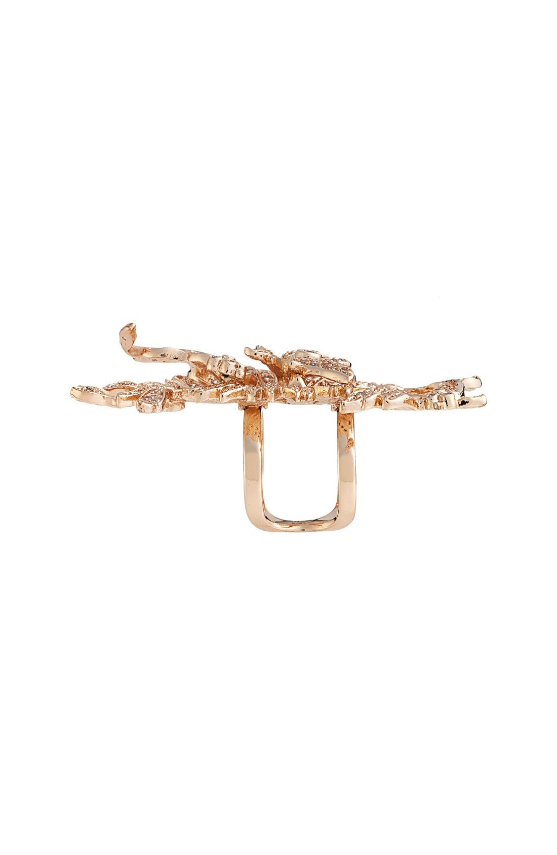 Alternate Image 2  - Samantha Wills 'Wild Decadence' Crystal Ring