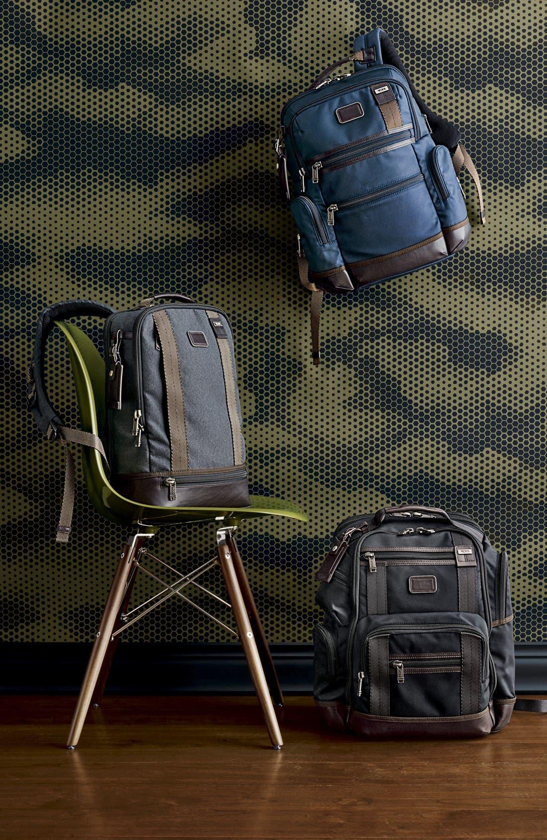 Alternate Image 8  - Tumi 'Alpha Bravo - Knox' Backpack