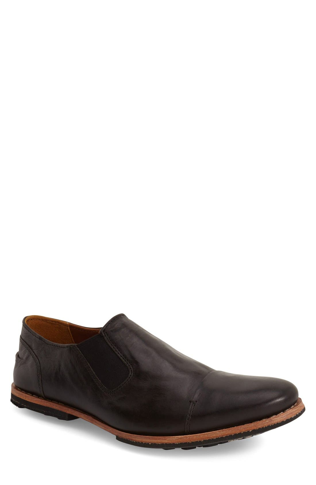 Alternate Image 1 Selected - Timberland 'Lost History' Venetian Loafer (Men)