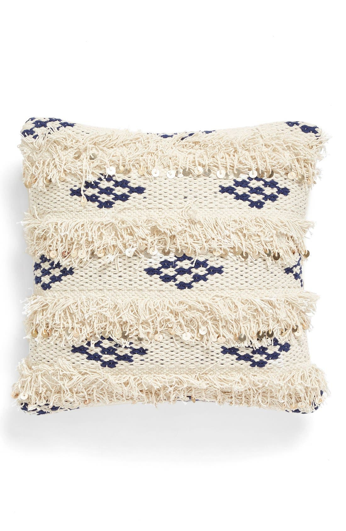 Alternate Image 1 Selected - Nordstrom at Home 'Morocco' Pillow