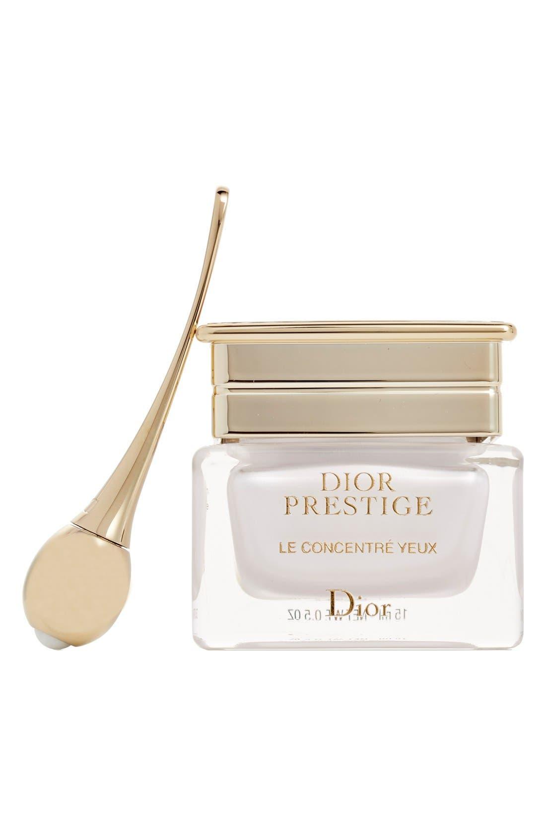 Dior Prestige Le Concentrate Yeux Eye Crème
