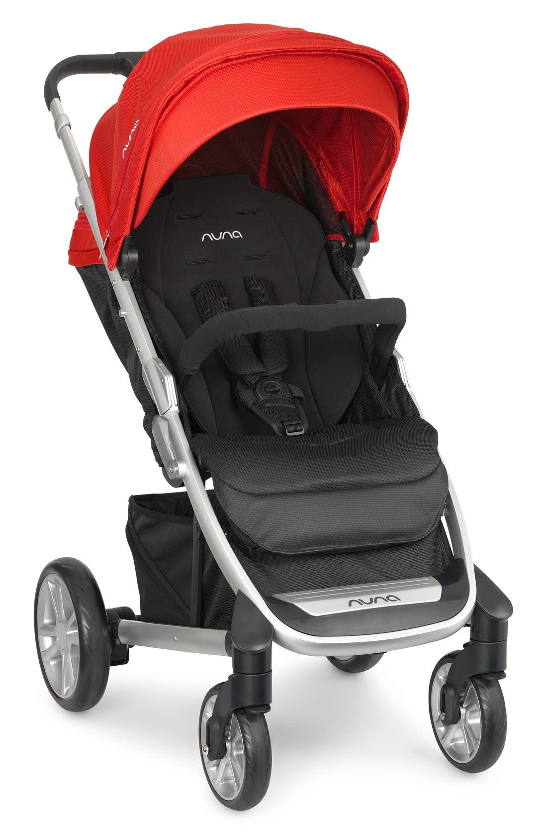 'TAVO<sup>™</sup>' Stroller,                             Main thumbnail 1, color,                             Poppy