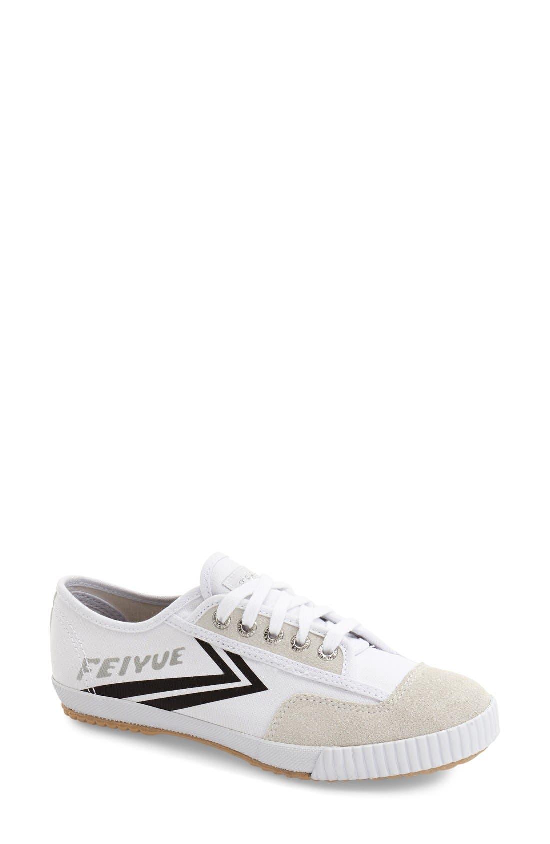 Feiyue. 'Fe Lo' Canvas Sneaker (Women) | Nordstrom