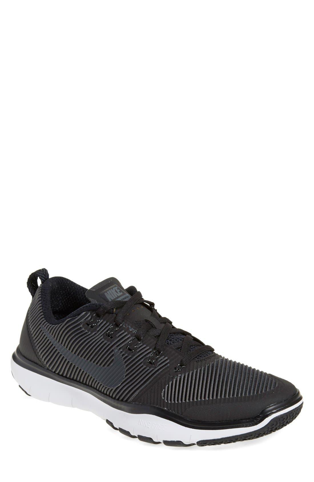 Alternate Image 1 Selected - Nike 'Free Train Versatility' Training Shoe (Men)