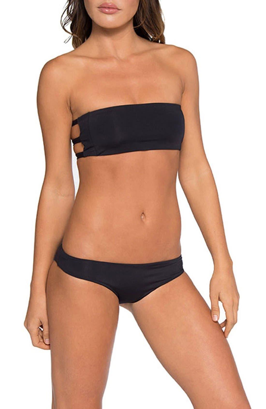 Alternate Image 4  - TAVIK 'Ali' Moderate Coverage Bikini Bottoms