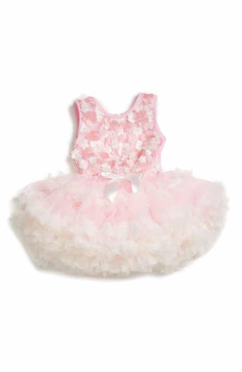 8a08946f4d Baby Girl Party Dresses | Nordstrom