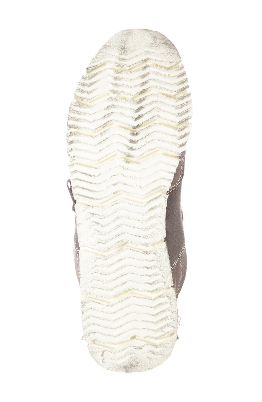 Alternate Image 4  - OTBT'Sewell' Sneaker (Women)