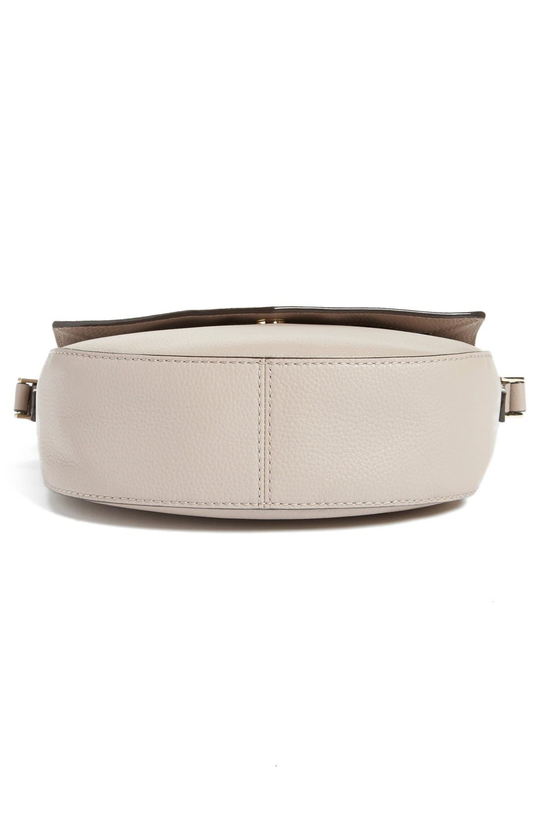 Alternate Image 6  - kate spade new york 'spencer court - lavinia' leather & suede crossbody bag