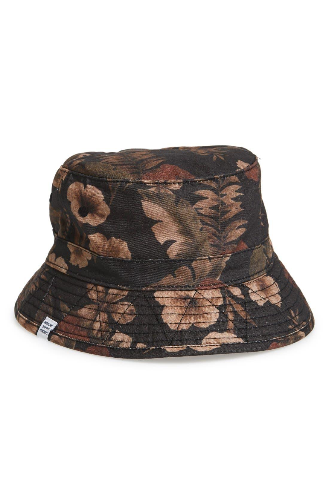 Main Image - Herschel Supply Co. 'Creek' Bucket Hat