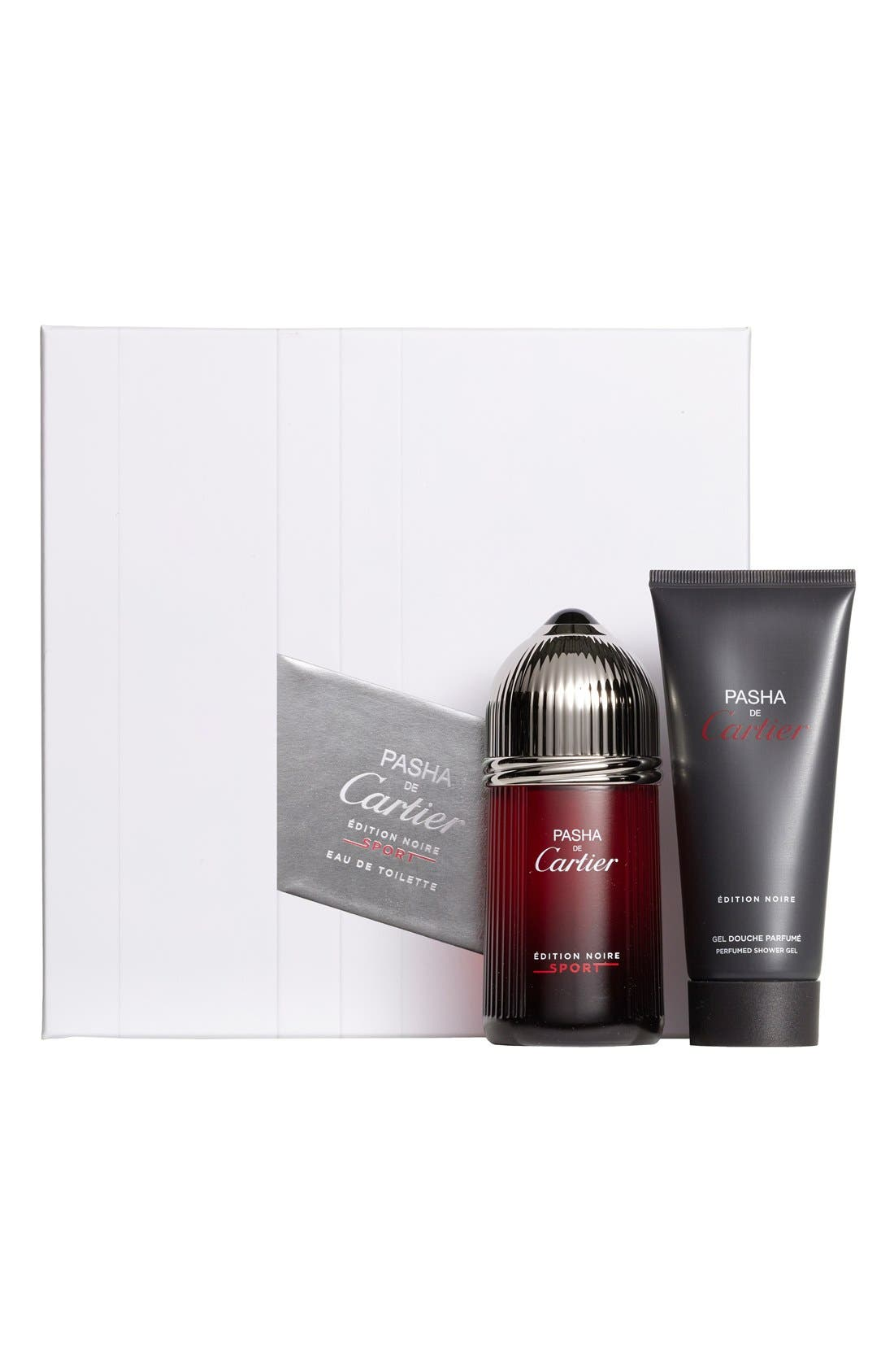 Cartier 'Pasha Édition Noire Sport' Set (Nordstrom Exclusive) ($130 Value)