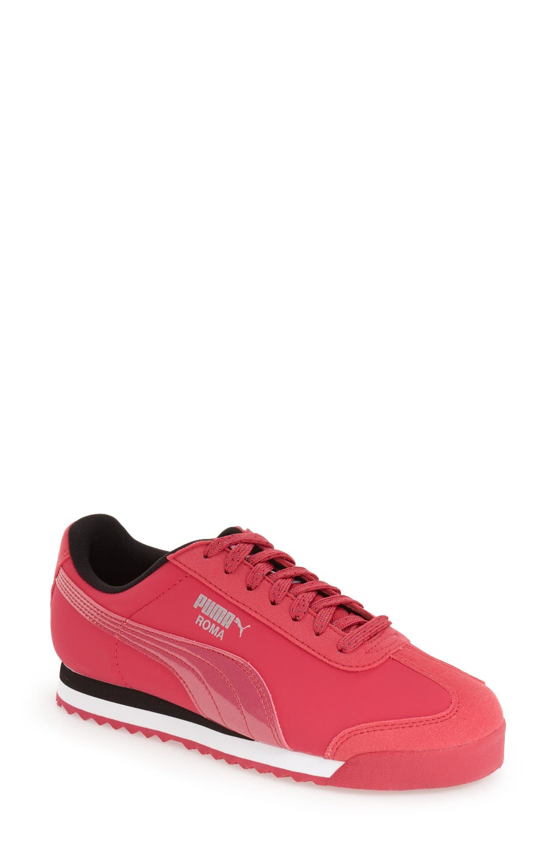 Alternate Image 1 Selected - PUMA 'Roma' Sneaker (Women)