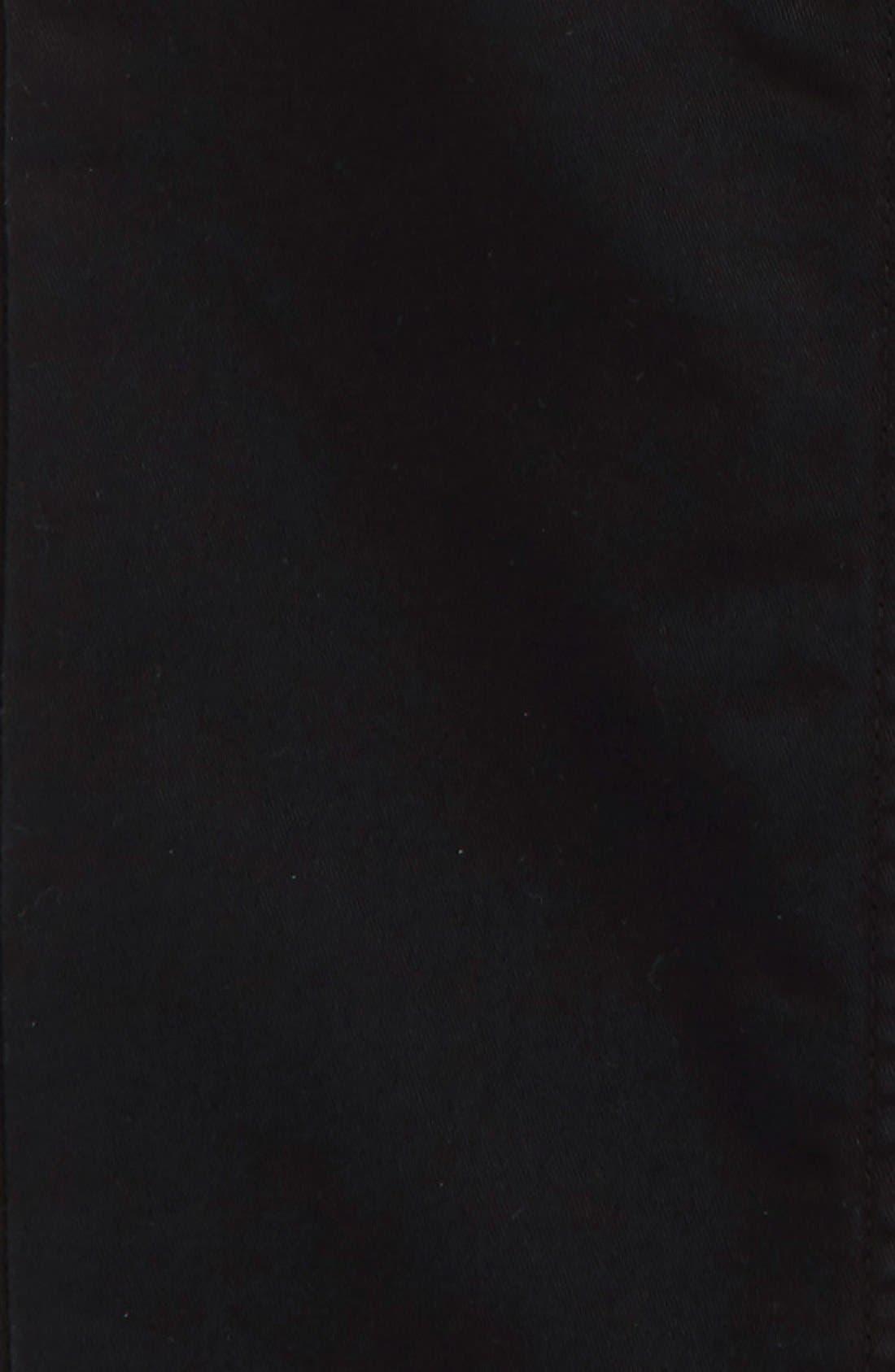 'V56 Standard AV Covina' Pants,                             Alternate thumbnail 3, color,                             Black