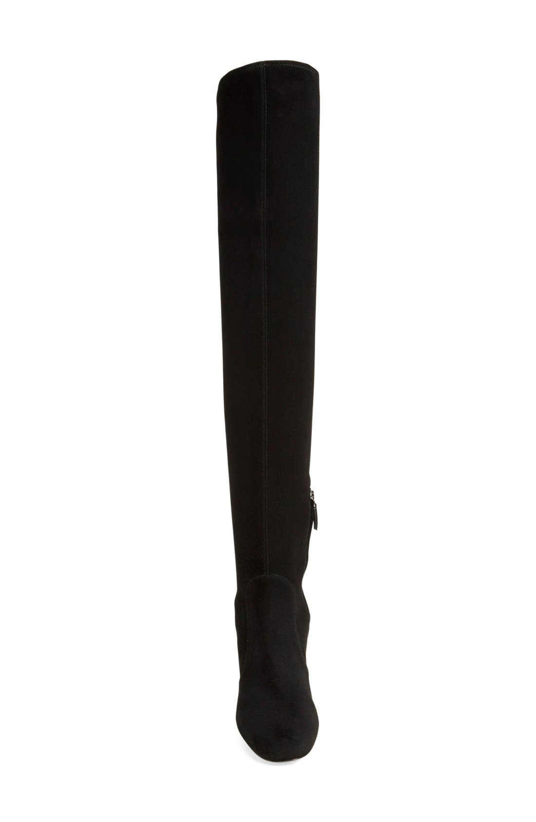 Alternate Image 3  - Prada Over the Knee Boot (Women)