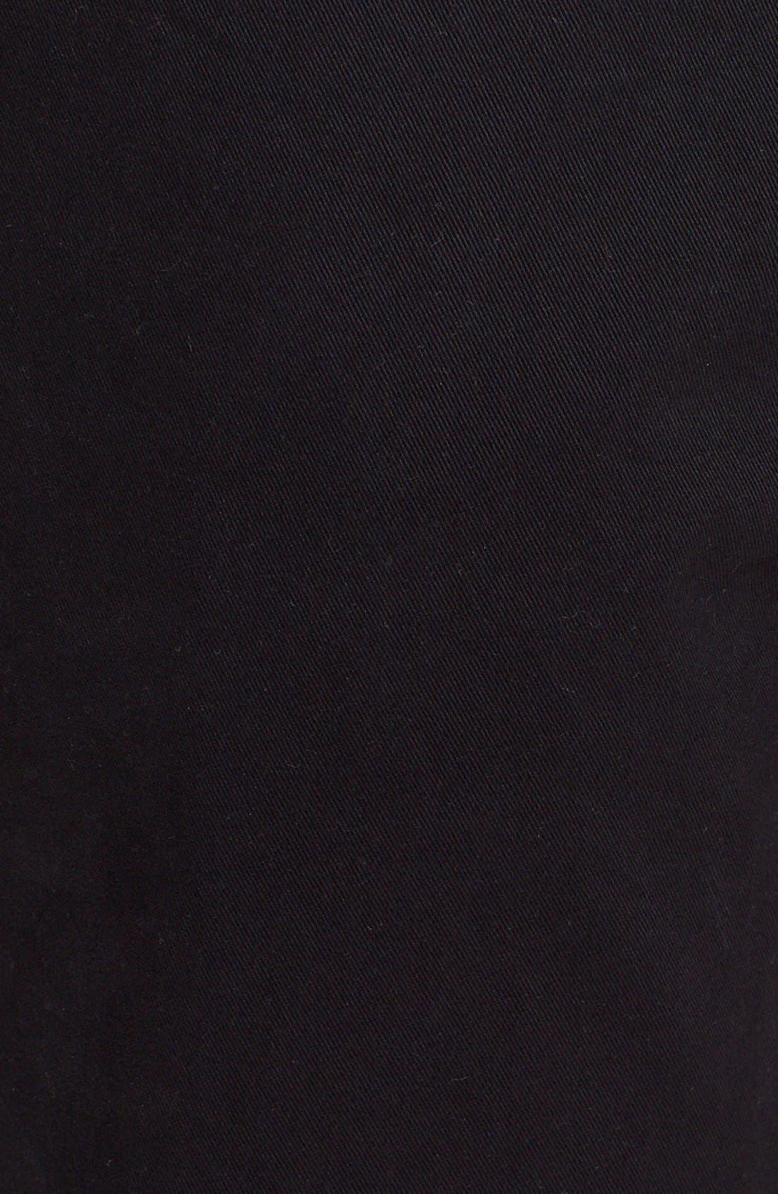 Alternate Image 5  - rag & bone 'Fit 2' Cotton Twill Pants (Nordstrom Exclusive)