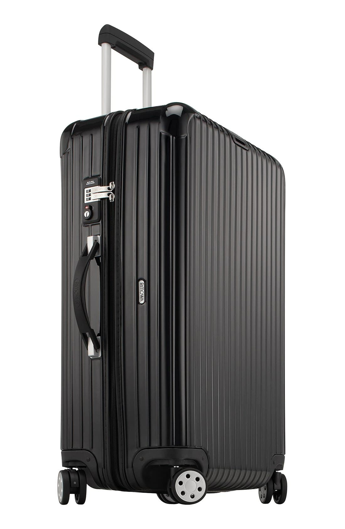 Salsa Deluxe 29-Inch Multiwheel<sup>®</sup> Packing Case,                             Alternate thumbnail 3, color,                             Black