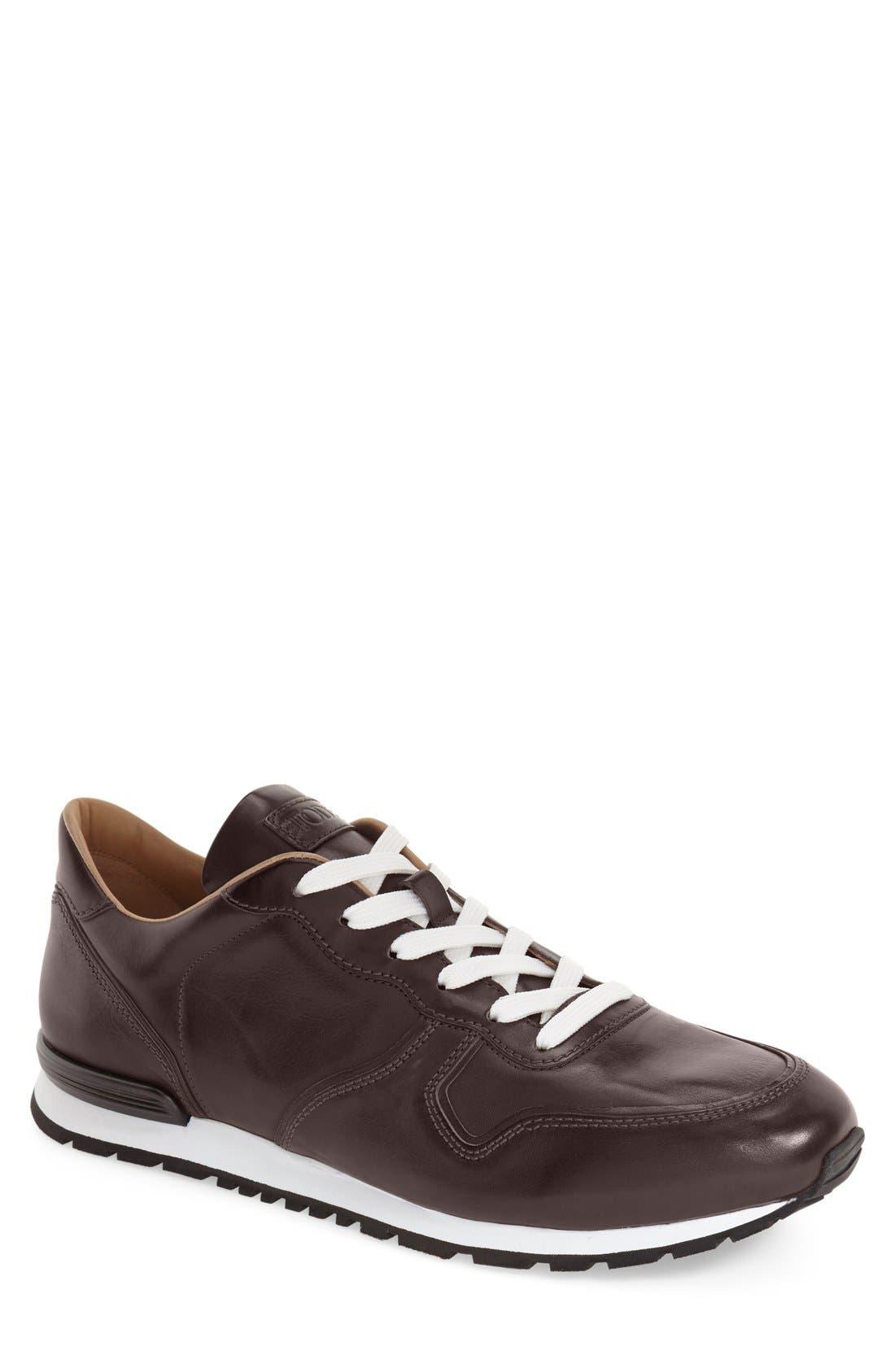 Main Image - Tod's 'Allacciato' Sneaker (Men)