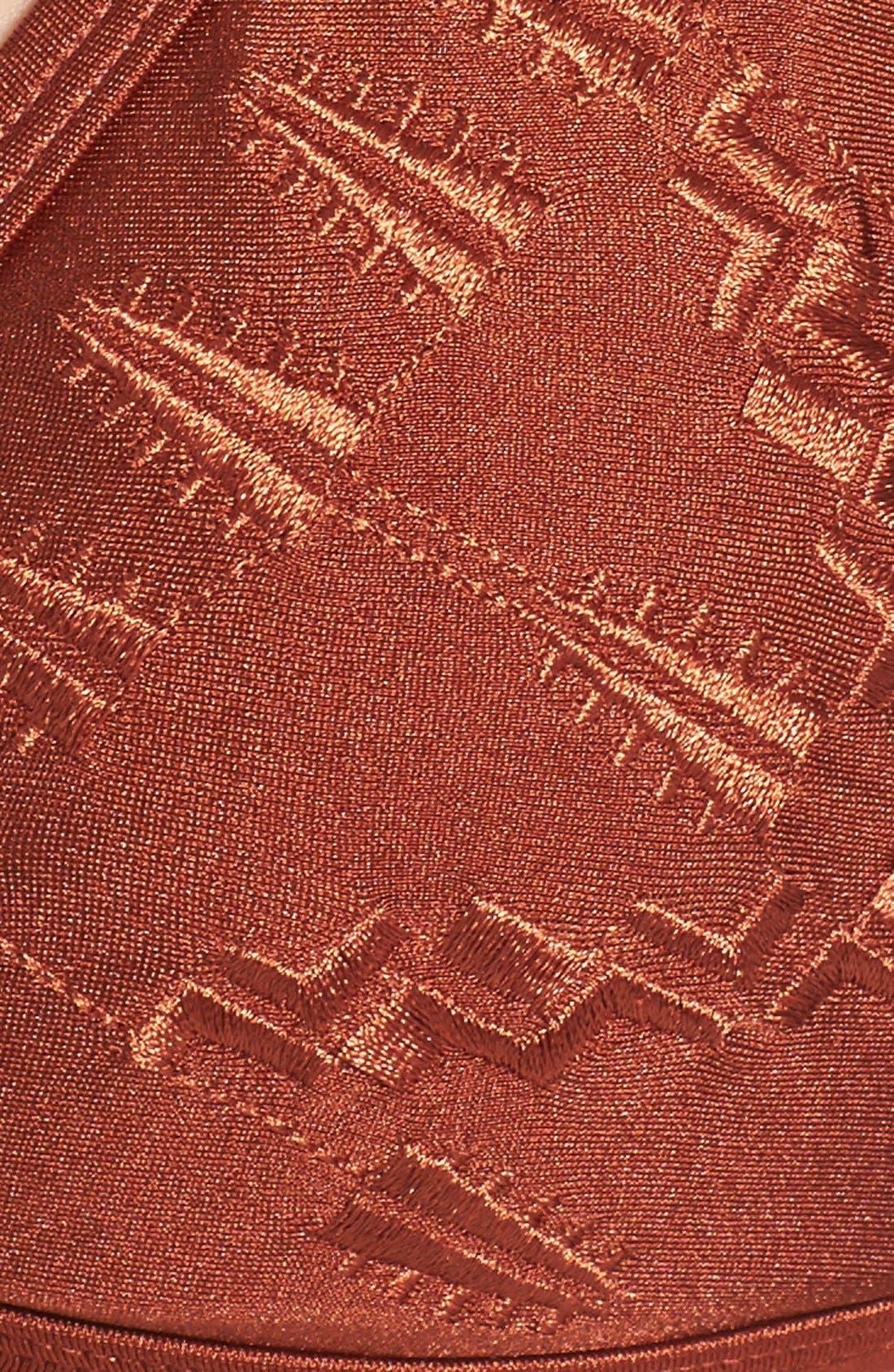 Alternate Image 6  - O'Neill 'Attunga' Bikini Top