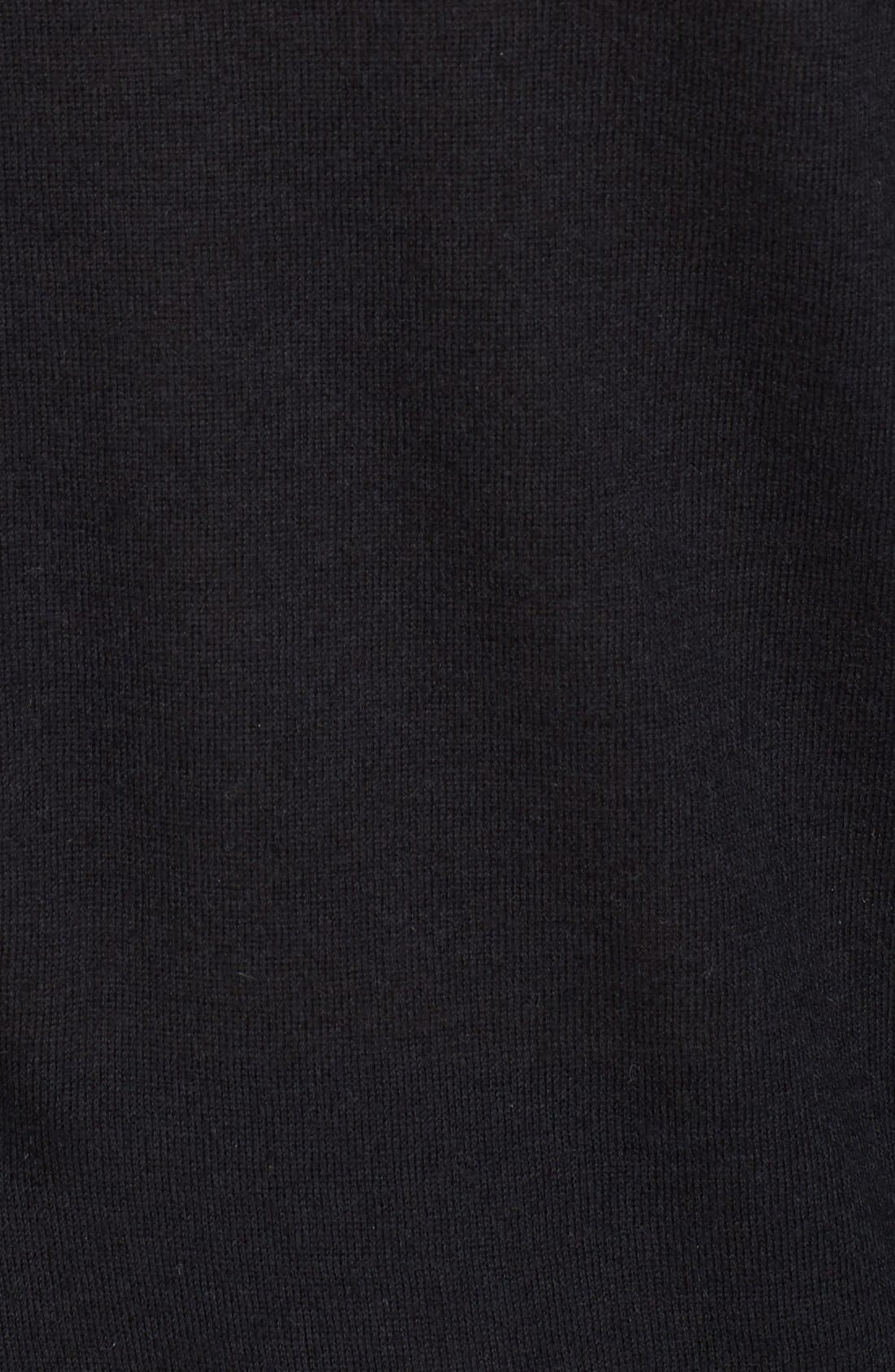 Alternate Image 5  - ATM Anthony Thomas Melillo Raw Edge Cashmere Sweater (Nordstrom Exclusive)
