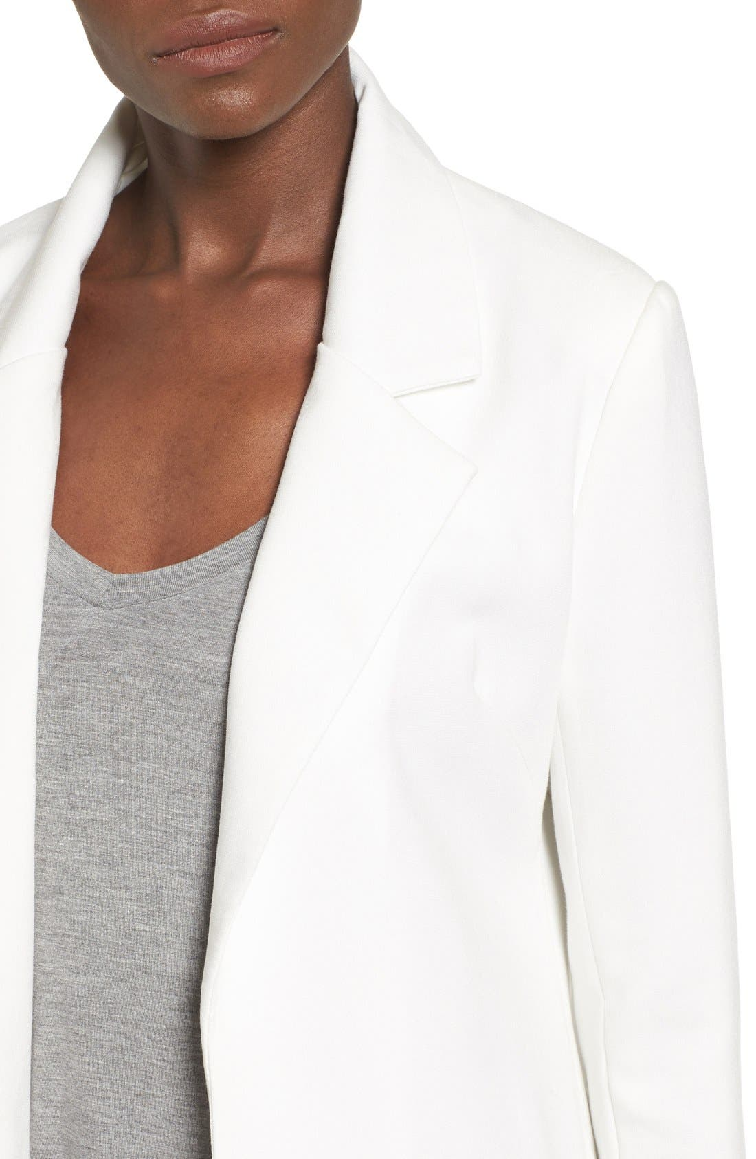 Alternate Image 5  - Missguided Boyfriend Blazer