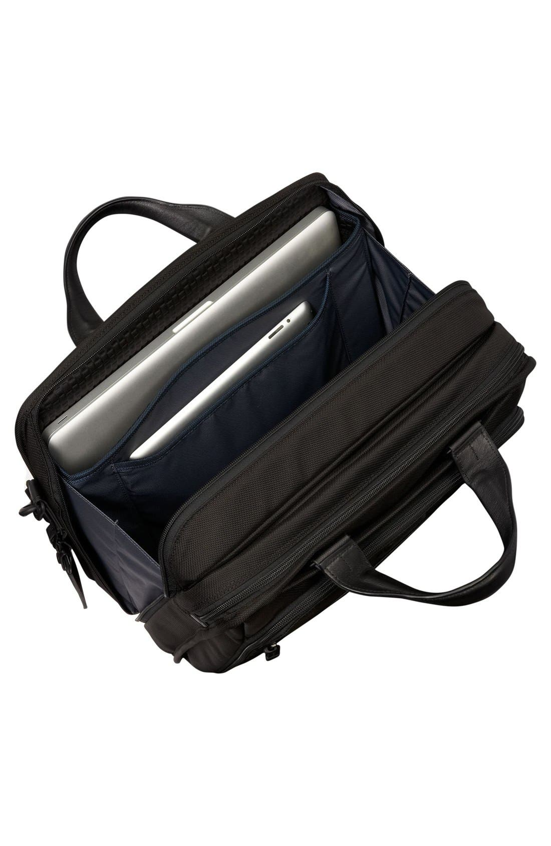 Alternate Image 4  - Tumi 'Alpha 2' Expandable Organizer Computer Briefcase