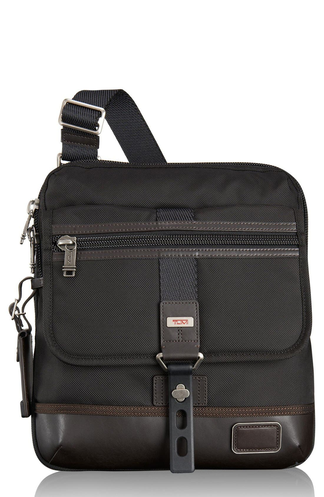 TUMI Alpha Bravo - Annapolis Crossbody Bag